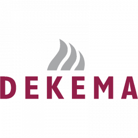 Aekema logo